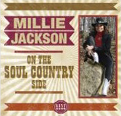 Soul Country Side CD